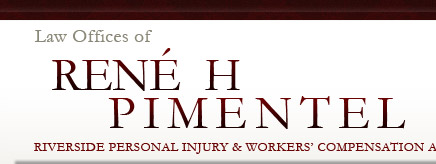 Riverside Personal Injury Attorney